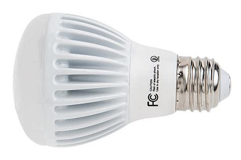 r20 led bulb 7w dimmable led flood light bulb led