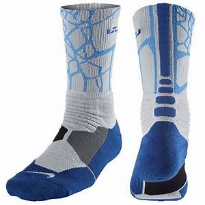 Nike LeBron 12 What If Socks | SportFits.com