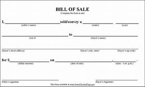 All Terrain Vehicle Atv Bill Of Sale Form Eforms Free Fillable