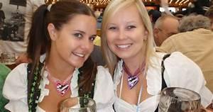 Oktoberfest Girls: Cute Oktoberfest