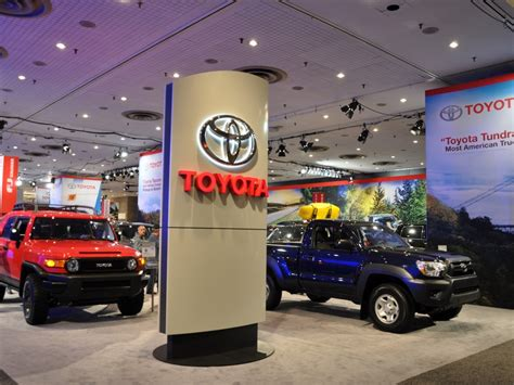 toyota company toyota motor corp ltd ord nyse tm general motors
