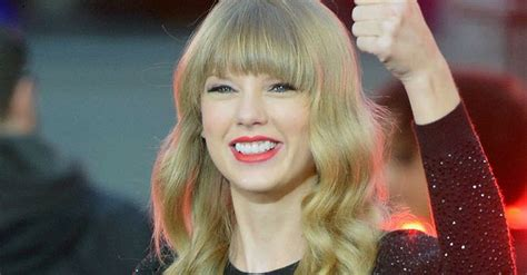 Taylor Swift is unrecognisable on the cover of Wonderland.