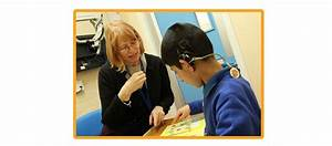 Hearing Impairment Team | Kingfisher Special School