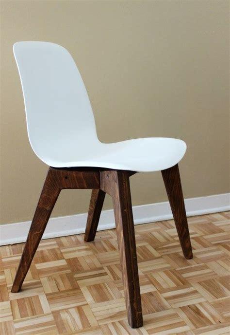 comment capitonner une chaise comment fabriquer une chaise scandinave meubles à