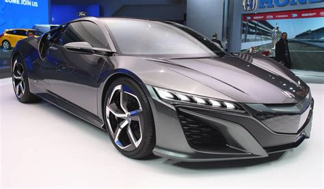 Acura Nsx Release Date by 2015 Acura Nsx Release Date