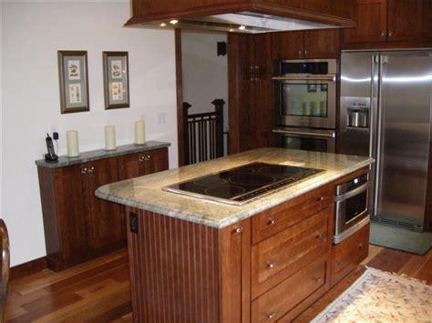 what is island kitchen millwoodkitchen8 traditional kitchen new york by 7039