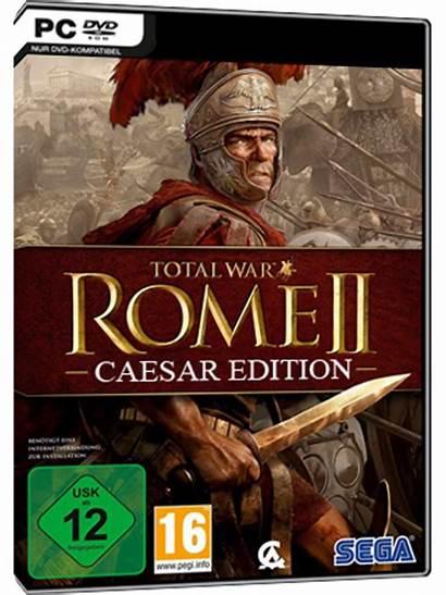 Rome Total War Trustload Caesar Edition