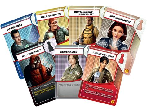 Pandemic On The Brink (preorder)  Team Board Game