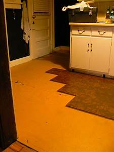 Trends decoration how to install cork flooring over concrete for How to install floating cork flooring