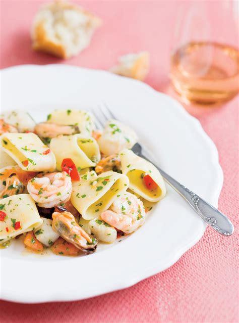cuisiner italien cuisine italienne pates pâtes au citron et pavot u2013