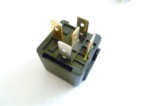 5 Pin Automotive Type 12volt 30amp Relays