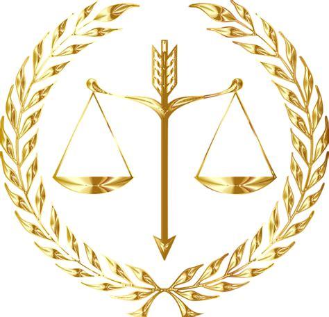 foto de Justice Scales Law · Free vector graphic on Pixabay