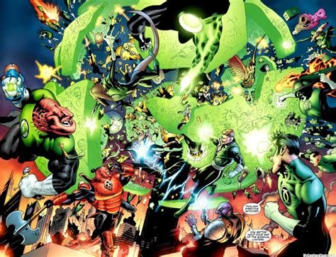 green lantern corps wallpapers pictures images