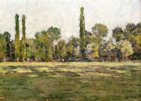 theodore robinson painting reproductions  sale canvas