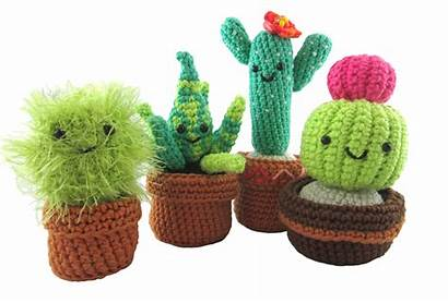 Tuto Cactus Amigurumi Ravelry Lily Canalblog