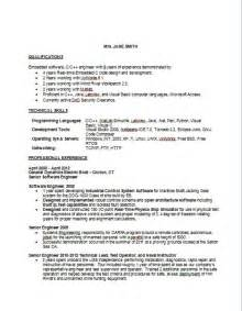 What S In A Resume by What S The Difference Between A U S Resume Cv And A One Quora