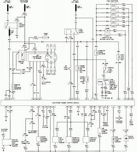 Toyota 22re Engine Wiring Diagram And Wrg