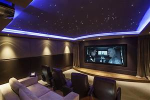 7 Simply Amazing Home Cinema Setups Vision Board