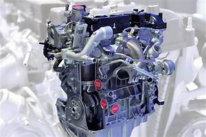 EcoBoost 2.3L I4 engine and drivetrain • Full Race