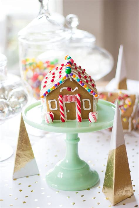 gingerbread house ideas inspiration christmas
