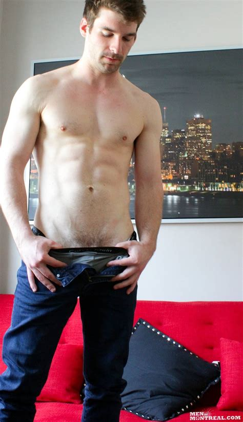 model of the day dustin holloway daily squirt