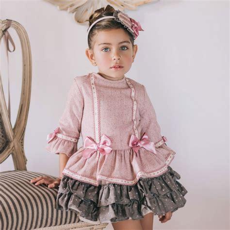 vestido dolce petit ni 209 a mercaroupa