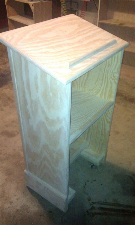 orig podium woodworking plans woodworking