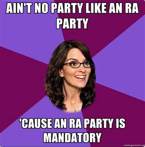 Ra Memes - residence life at puget sound real life on cus