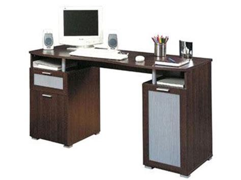 bureau wengé but meuble de bureau wenge