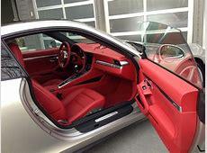 Silver Red C4S Rennlist Porsche Discussion Forums