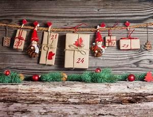 Künstlicher Weihnachtsbaum Fertig Dekoriert : adventskalender selber basteln zalando lounge magazine ~ Sanjose-hotels-ca.com Haus und Dekorationen