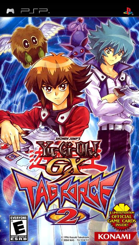 yu gx gi oh force tag psp usa iso games duel uploaded tournament