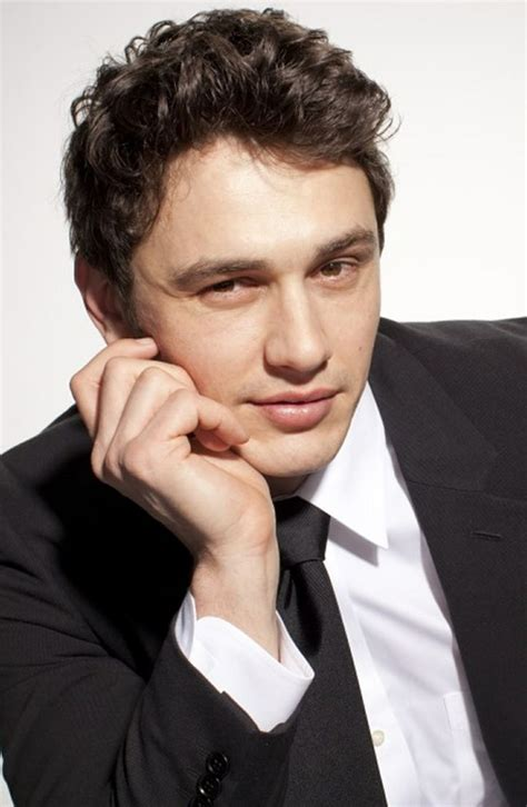 james franco hairstyles hairstylo