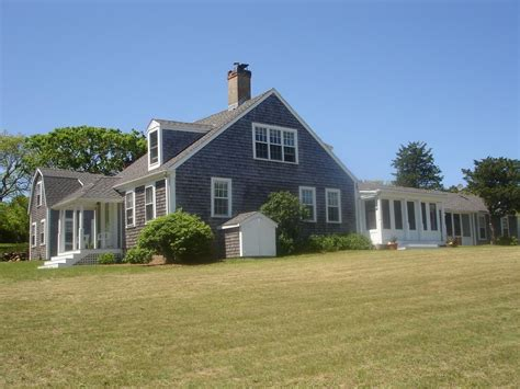 chappaquiddick vacation rental home  marthas vineyard