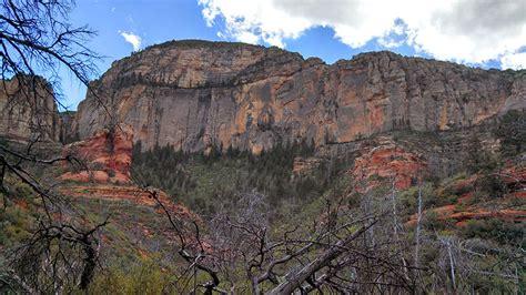 wildland trekking red rock secret mountain trek sedona