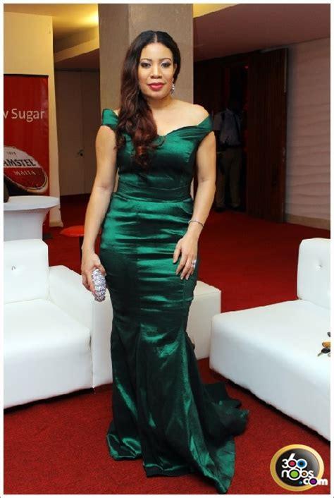 Genevieve Nnaji Mercy Aigbe And 20 Other Celebrities Who