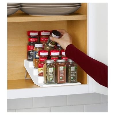 Store N More Spice Rack by Spice Racks Kitchen Storage Dining Target