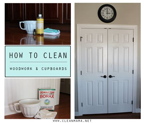 how to clean wood cabinets how to clean woodwork and cupboards clean