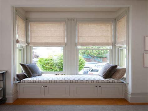 bay window with seat shutters window treatments bay window seats with storage window seat with bay window treatments