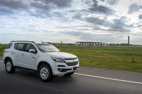 Gm Chevrolet by 2017 Chevrolet Trailblazer Gm Authority