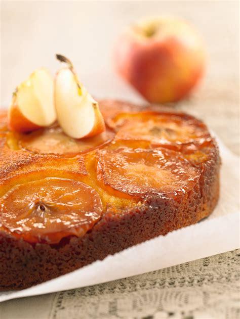 dessert facile aux pommes dessert facile g 226 teau tatin aux pommes