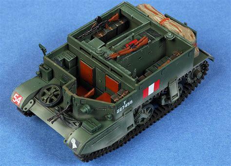 Bren Gun Carrier by Andrew Judson (Tamiya 1/48)