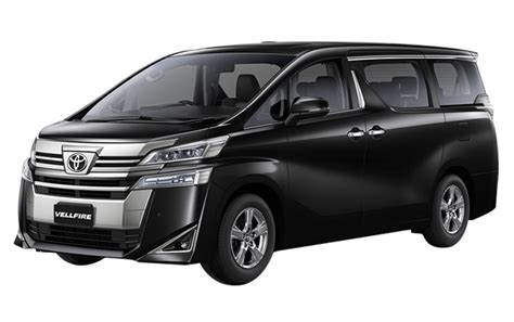 Toyota Vellfire Picture by Toyota Vellfire Mpv Travel In Style