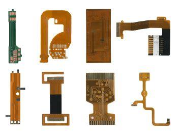 China Flexible Printed Circuit Board Fpc Pcb