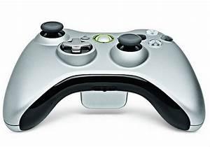 Manette Xbox 360 Occasion : une date et un prix pour la nouvelle manette xbox 360 page 1 gamalive ~ Medecine-chirurgie-esthetiques.com Avis de Voitures