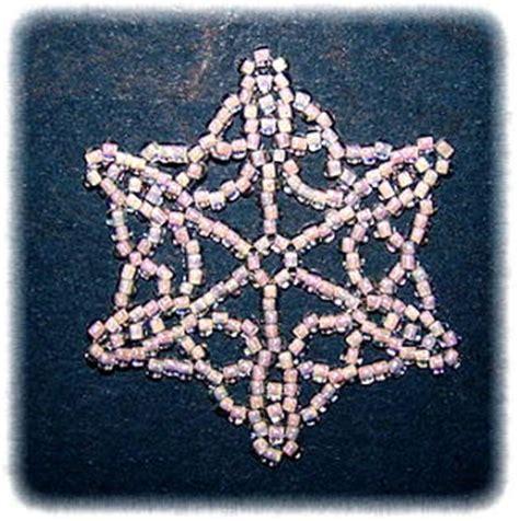 unique diy snowflake ornament