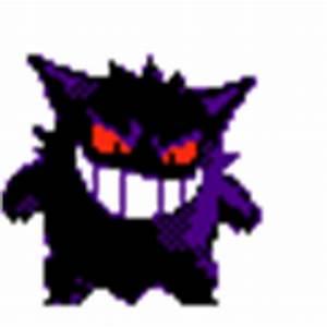 Gengar #94 (Shadow Pokemon) - Pokedex :: PokeDream