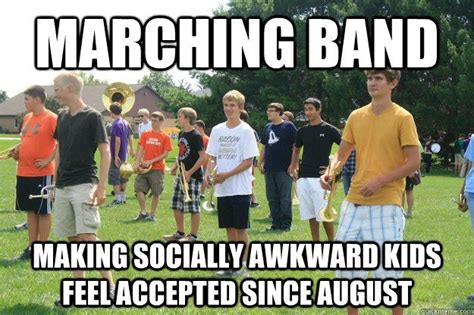 Marching Band Memes - previously unknown jellyfish from the mariana trench funny clone