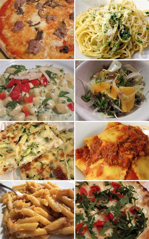 cuisine pasta italy