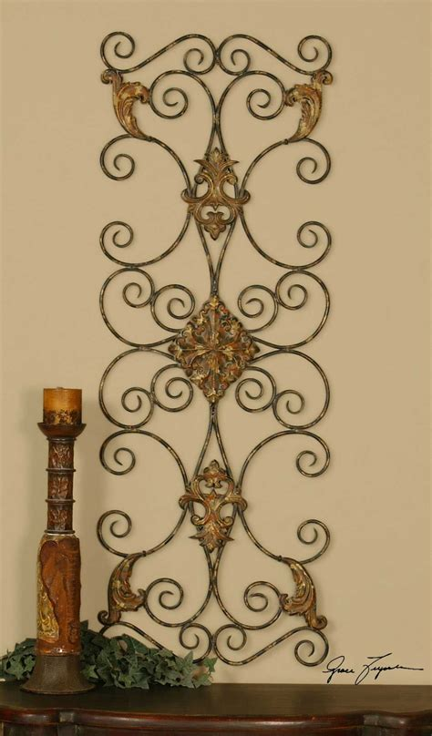 Uttermost Fayola Metal Wall Art Ut13318